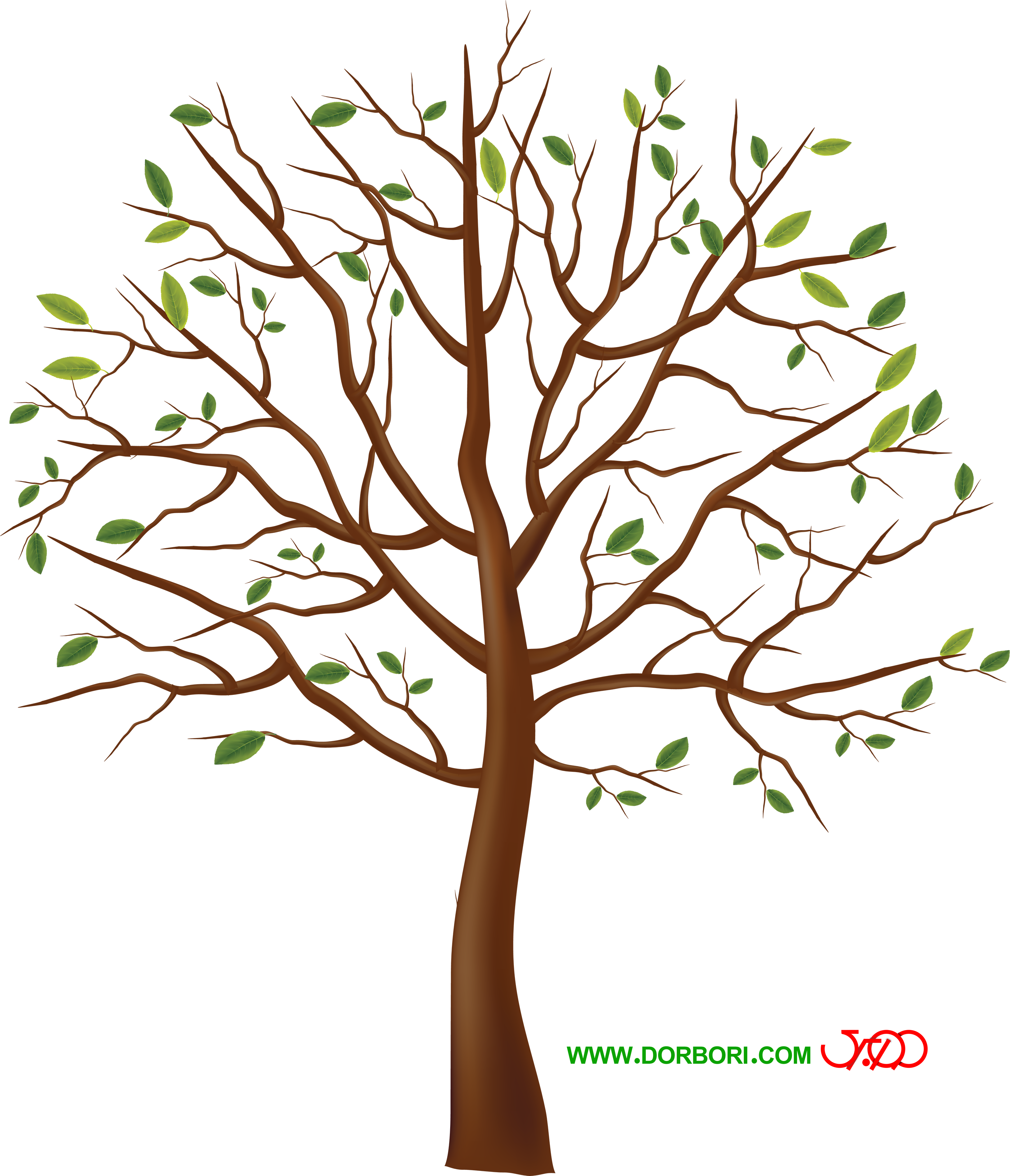 Tree Fall Autumn Clip Art Together With African As Well