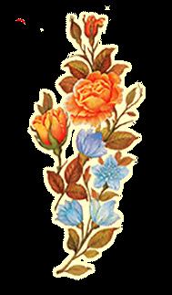 گل و مرغ-۰۰۹