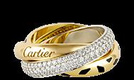 حلقه طلا -۰۰۹