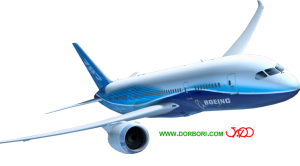 هواپیما مسافربری آبی